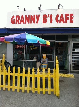 Granny B's