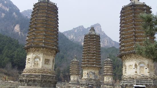 Excursions à partir de Pékin
