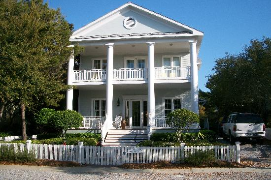 Ciudad de Panamá, FL: THe house we rented, Summerplace.