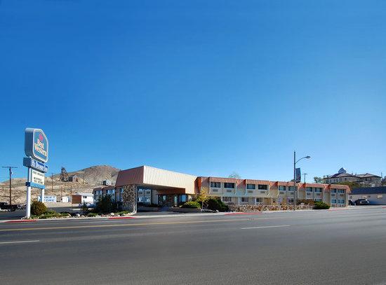 Photo of BEST WESTERN Hi-Desert Inn Tonopah