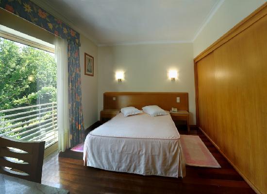 Hotel Caldelas: Room