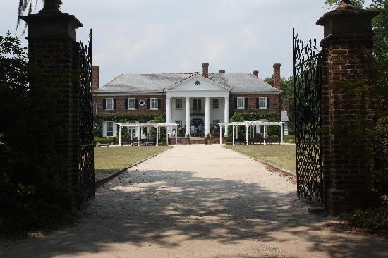 Mount Pleasant, SC: landhuis