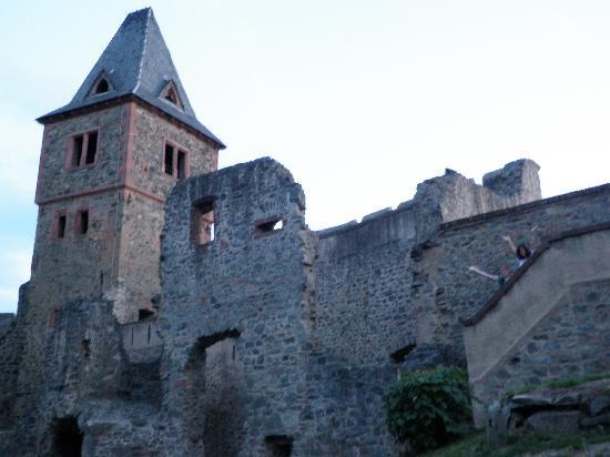 Castillos de Cine - Página 6 The-castle
