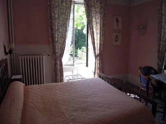 Hotel Richemond: room 01