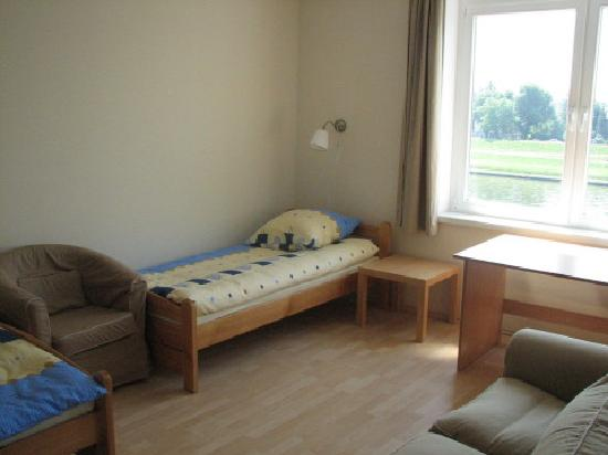 Salwator Apartments : One-bedroom apartment