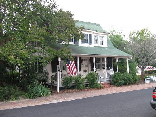 The Snuggery Bed & Breakfast: The Snuggery
