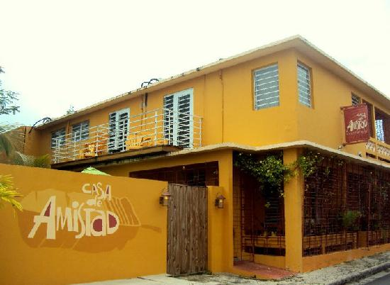 Casa de Amistad- The perfect place!!