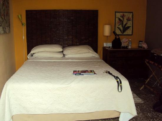 Casa de Amistad: Room 7 - Beautiful!