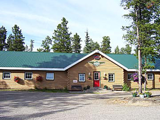 Photo of Air Force Lodge Watson Lake