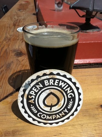 Aspen Brewing Company Photo
