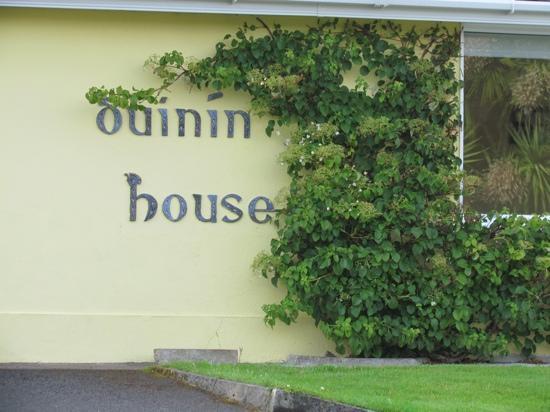 Duinin House