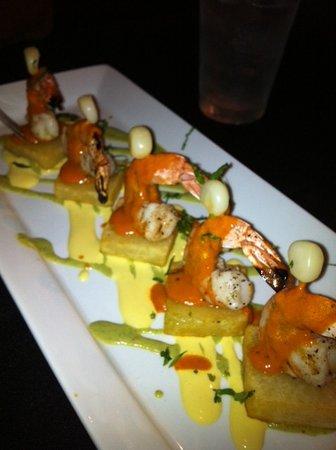 Bonano's: Shrimp Appetizer