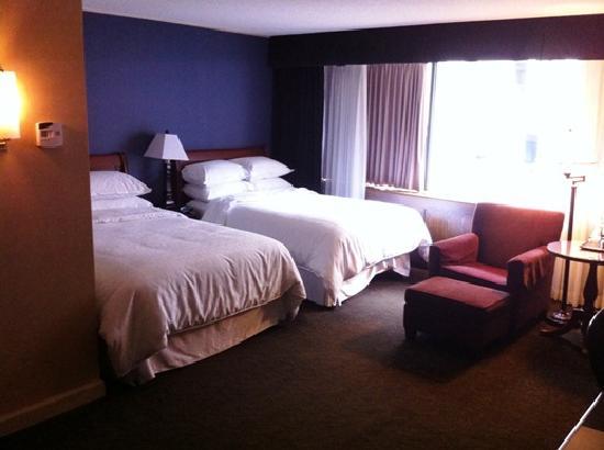 渥太華喜來登酒店照片