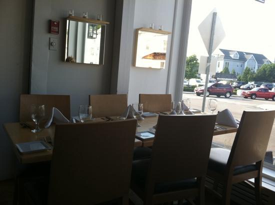 Bravo Bravo Restaurant : Interior