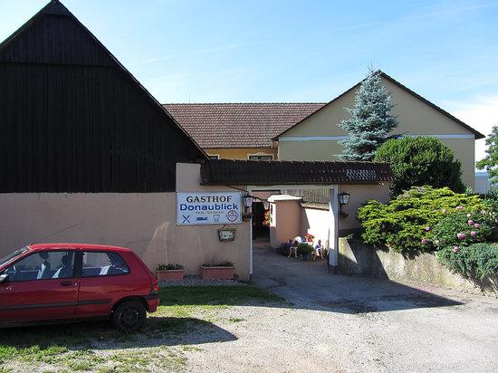Gasthof Donaublick
