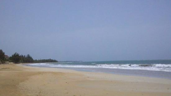 Hotel Yunque Mar: Yunque Mar Beach
