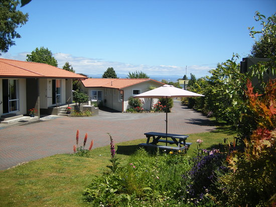 Photo of Dunrovin Motel Taupo