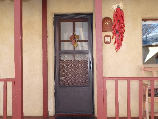 Taos Lodging Vacation Properties: Taos Lodging casita