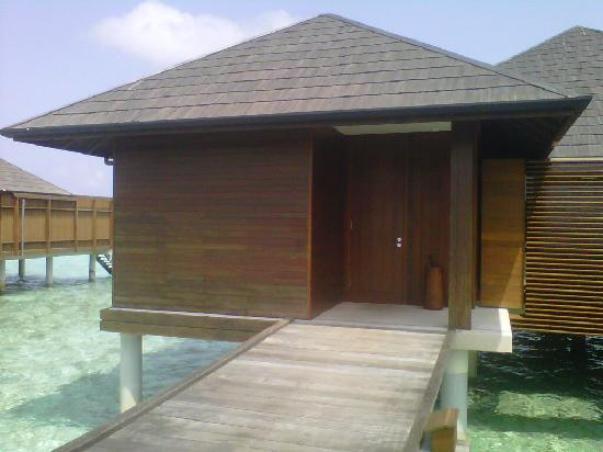 Lankanfinolhu Island: Haven Villas