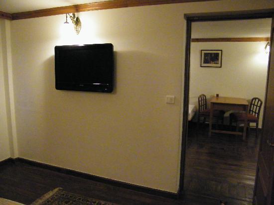 Club Mahindra Mashobra: Studio Apartment View 2