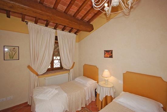 Casa Vacanze Scopeto: Suite/1