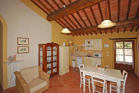 Casa Vacanze Scopeto: Suite/2