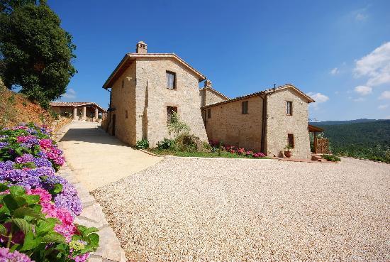 Casa Vacanze Scopeto張圖片