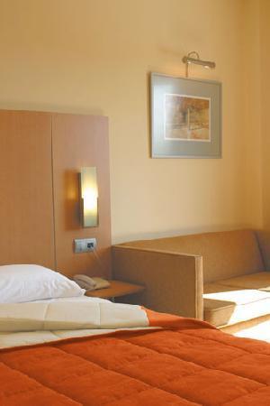 Posadas de Espana Paterna: Habitaciones confortables y completamente equipadas