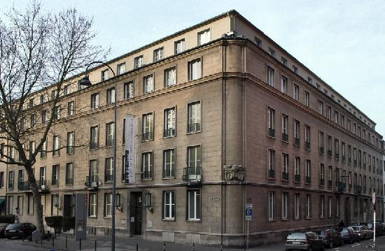 National Socialism Documentation Center