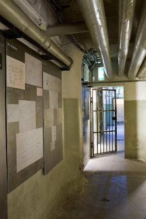 NS-Dokumentationszentrum: Gestapogefängnis