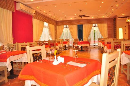 SUNRISE Select Royal Makadi Resort: New mexican 1