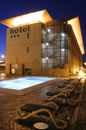 Posadas De Espana Malaga Campanillas Hotel Reviews