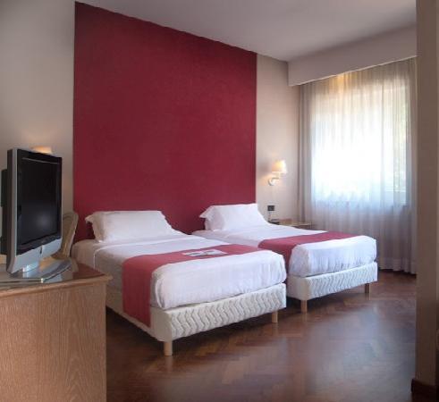 Hotel Villa Capodimonte Napoli Via Moiariello