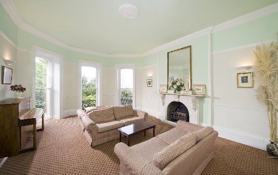 Bay Valley of Rocks Hotel: A Lounge at the Bay Valley Of The Rocks