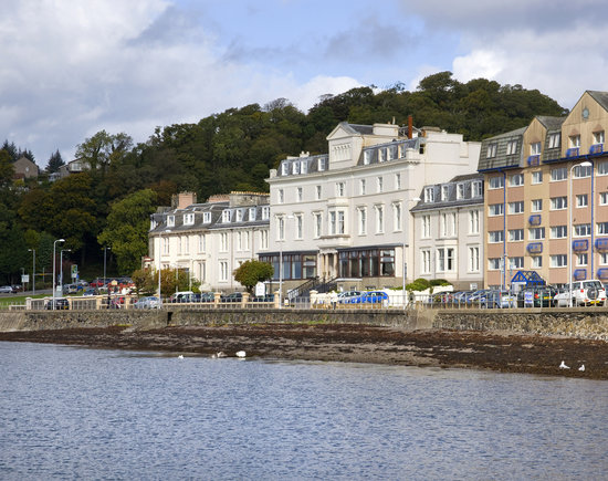 Bay Great Western Hotel Oban Reviews