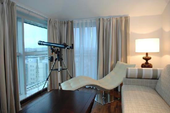 Hotel Asset Torrejon: Suite