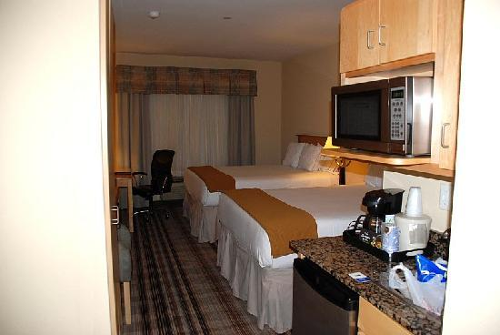 Holiday Inn Express Hotel & Suites Amarillo: 1