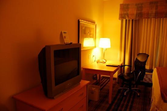 Holiday Inn Express Hotel & Suites Amarillo: 2