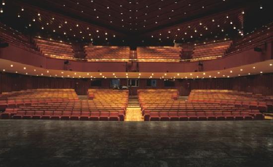 Teatro Studio del Piccolo Teatro: Provided by: Piccolo Teatro di Milano