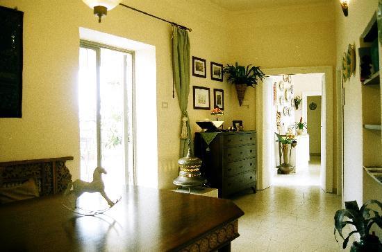 Cerasiello: lounge