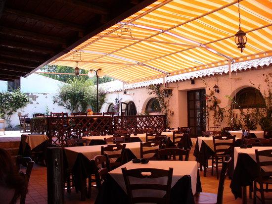 CuCumiao: il ristorante