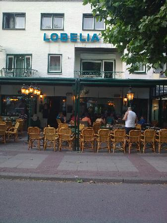 Photo of Lobelia Hotel Valkenburg