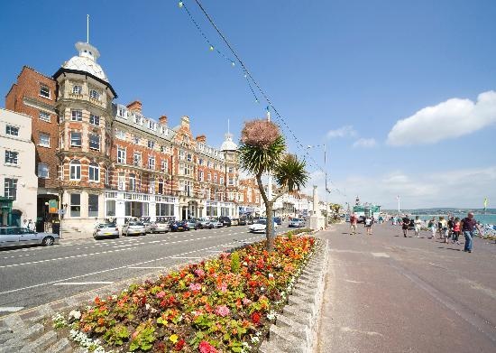 Bay royal weymouth hotel reviews photos price - Hotels in weymouth with swimming pool ...