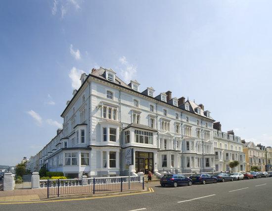 Bay Marine Hotel: Bay Marine Hotel