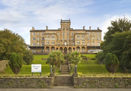 ‪‪The Glenburn Hotel Ltd‬: Bay Glenburn Hotel‬