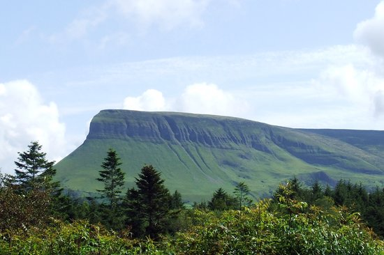 Sligo, Irlanda: View from Mullaghmore area