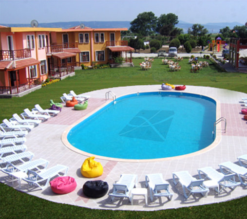 Gallipoli, Turquia: Kalanora Resort Hotel