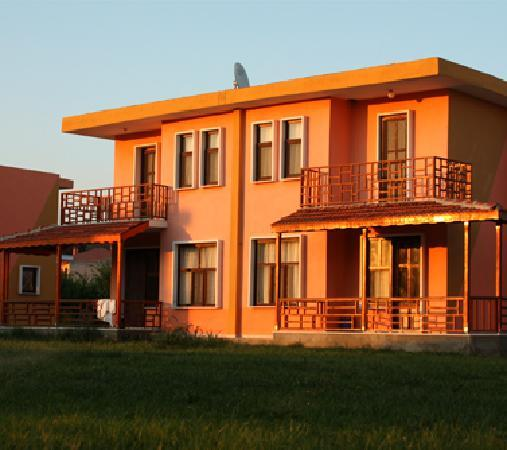 Gallipoli, Turcja: Kalanora Resort Hotel