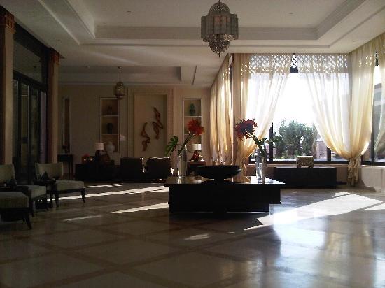 Four Seasons Resort Marrakech: Hall