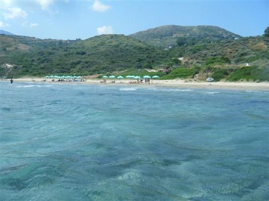 Saoulas Studios: Kaminia Beach